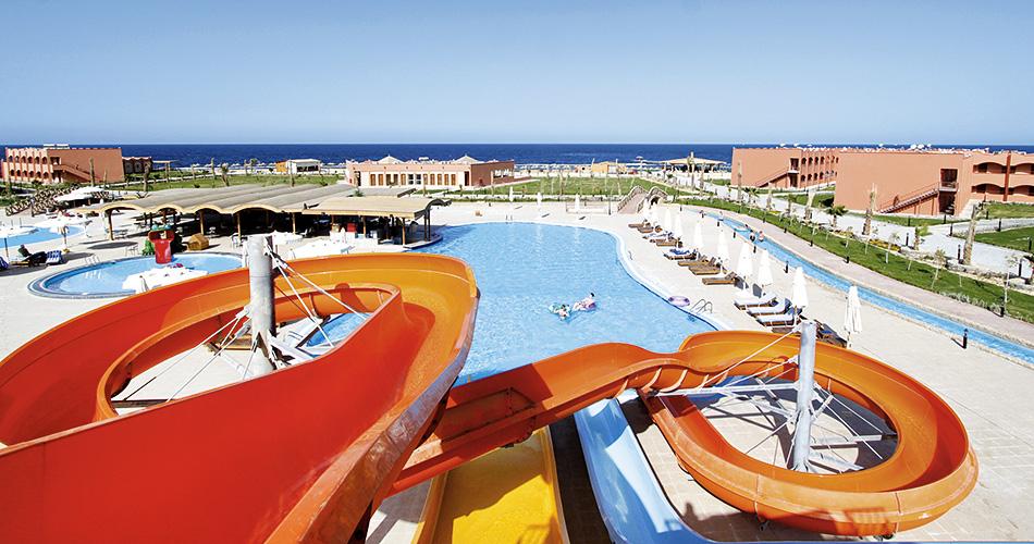 Hotel Three Corners Happy Life Resort L 233 To 2017 Marsa