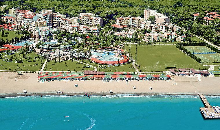 Image result for LIMAK ARCADIA HOTEL & RESORT 5 *