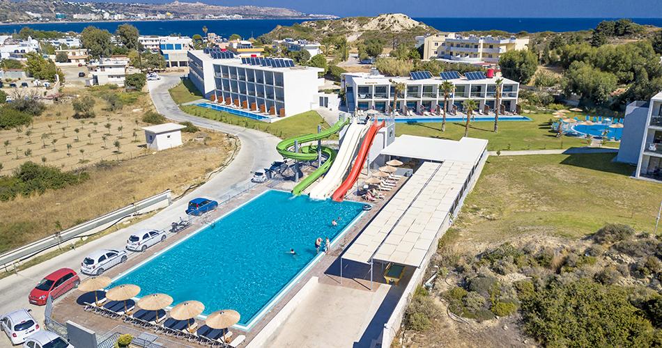 Hotel Evita Sun Resort L 233 To 2019 Rhodos Řecko Ck