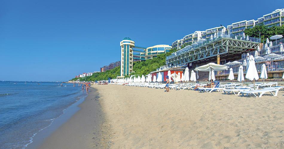 Výsledek obrázku pro burgas paradise beach