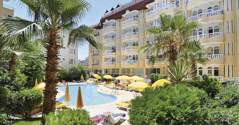 Hotel Artemis 2021