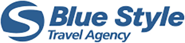 Blue Style - Travel Agency